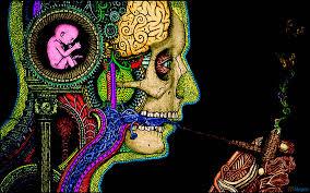 imagen psicodelia