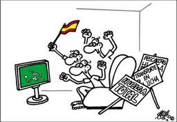 futbol y politica